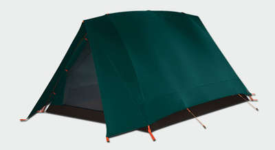 Timberline® SQ Outfitter 4