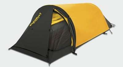 Solitaire Tent