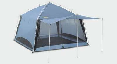 Northern Breeze Tent