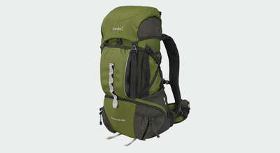 Sawtooth 45L Green