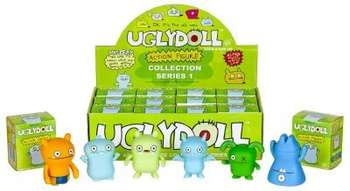 Uglydoll Action Figuren! Bild