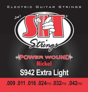 Power Wound Electric Extra Light picture