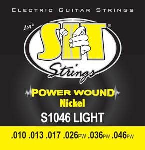 Power Wound Electric Light picture