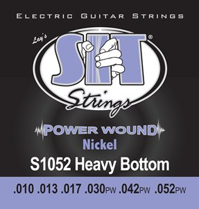 Power Wound Electric Heavy Bottom picture