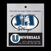 Power Wound Universals Balanced Tension (Paul Allen Signature Series)