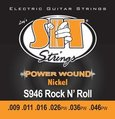 Power Wound Electric Rock-N-Roll
