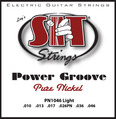 Power Groove Electric Light