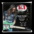 Rusty Cooley Signature Series Power Wound 7-String