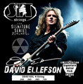 David Ellefson Signature Series 4-String (EXTRA LONG SCALE)