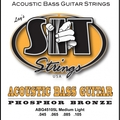 Acoustic Bass 4-String
