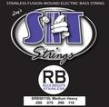 RB Stainless Medium Heavy