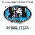 Power Steel Bass 8-String Octave 18-105