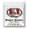 Power Groove Electric Medium-Light