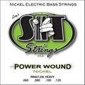 Power Wound Bass Heavy