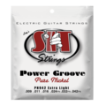 Power Groove Electric Extra Light