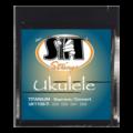 Standard Uke (Titanium)