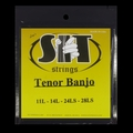 Banjo Stainless Loop 4-String Tenor
