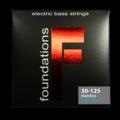 Foundations Stainless Medium Light 6