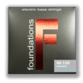 Foundations Stainless Custom Light 5