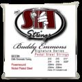 Buddy Emmons Signature Series E9th Nickel
