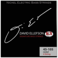 David Ellefson Signature Series 4-String
