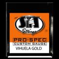 VIHUELA GOLD