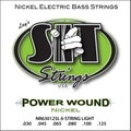 Power Wound Bass 6-String