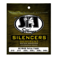Silencer 80/20 Acoustic Extra Light
