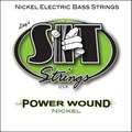 Power Wound Bass 4-String (G&L SPECIAL BASS SETS)