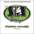 Power Wound Bass 4-String (G&L SPECIAL BASS SETS)