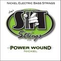 Power Wound Bass 8-String Light
