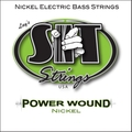 Power Wound Bass 8-String Light