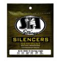 Silencer 80/20 Acoustic 12-String Light