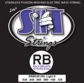 RB Stainless 6-String Light