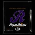 Royal Bronze Acoustic Pro Light