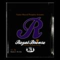 Royal Bronze Acoustic Medium