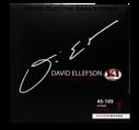 David Ellefson FUSION 4-String