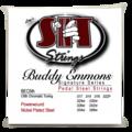 Buddy Emmons Signature Series C6th Nickel