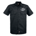 SIT Dickies Work Shirt Large