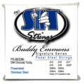 Buddy Emmons Signature Series E9th Stainless