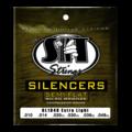 Silencer 80/20 Acoustic Extra Light