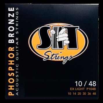 Phosphor Bronze Acoustic Extra Light picture