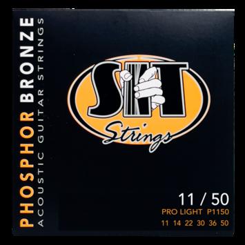 Phosphor Bronze Acoustic Pro Light picture