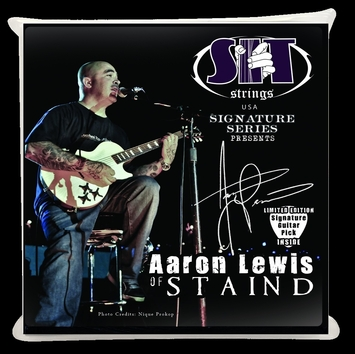 Aaron Lewis Signature Series picture