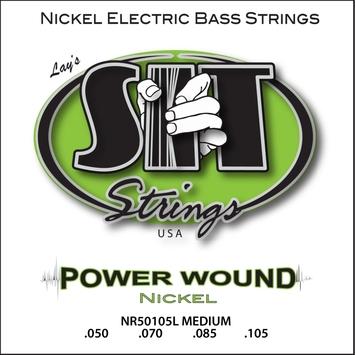 Power Wound Bass Medium picture