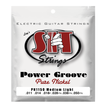 Power Groove Electric Medium-Light picture