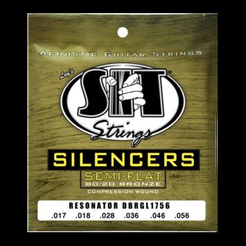 Resonator Silencer picture