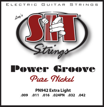 Power Groove Electric Extra Light picture