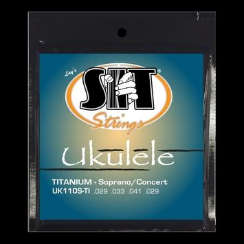 Standard Uke (Titanium) picture