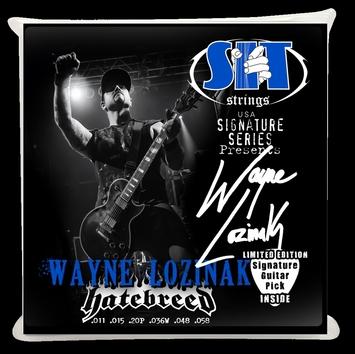 Wayne Lozinak Signature Powerwound picture